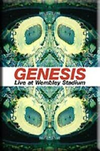image Genesis: Live at Wembley Stadium 1988