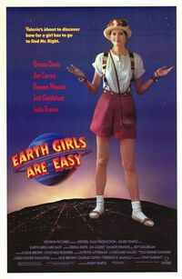 image Earth, Girls are Easy