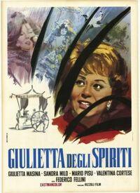 Bild Giulietta degli spiriti