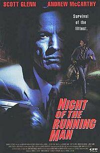 image Night of the Running Man