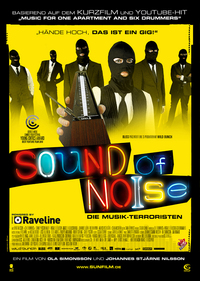 image Sound of Noise