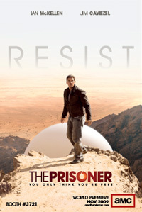 Bild The Prisoner (2009) - Staffel 1