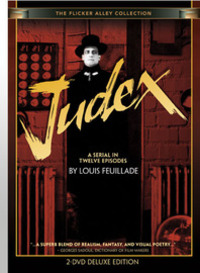 Bild Judex (1917) - Staffel 1