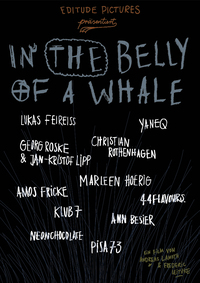 Bild In The Belly Of A Whale