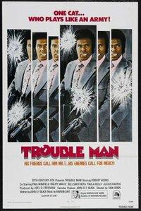 Bild Trouble Man