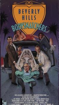 image Beverly Hills Bodysnatchers