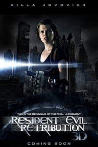 Bild Resident Evil: Retribution