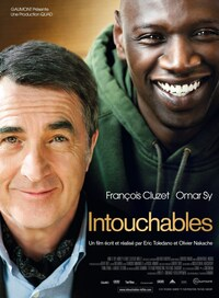 image Intouchables