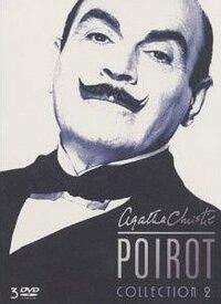 image Agatha Christie's Poirot