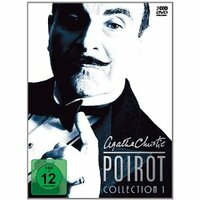 Bild Agatha Christie - Poirot Collection 1