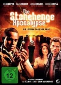 Bild Stonehenge Apocalypse