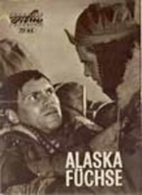 Bild Alaskafüchse
