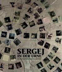 Bild Sergej in der Urne
