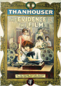 Bild The Evidence of the Film