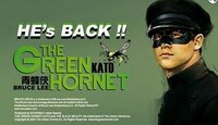 Bild The Green Hornet