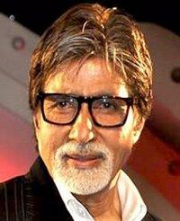 Imagen Amitabh Bachchan