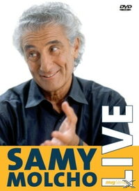 Bild Samy Molcho - Live