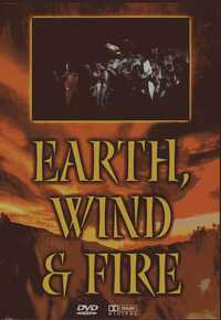 image Earth, Wind & Fire