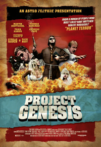 Bild Project Genesis