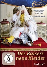 Bild Des Kaisers neue Kleider