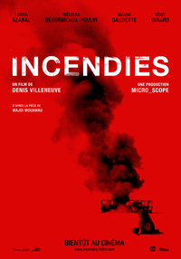 Bild Incendies