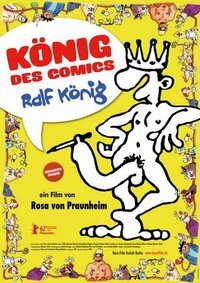 Bild König des Comics