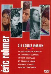 Bild Six contes moraux
