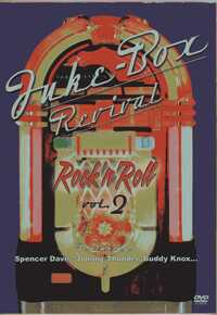 Bild Juke Box Revival - Rock'n'Roll Vol. 2