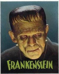 image Frankenstein