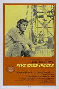 image Five Easy Pieces