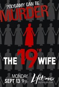 Bild The 19th Wife