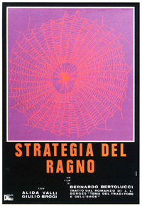 Bild Strategia del ragno
