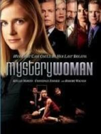 Bild Mystery Woman