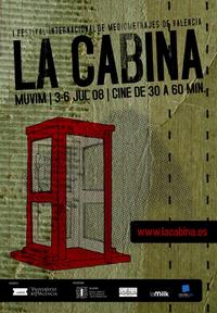 Bild La Cabina