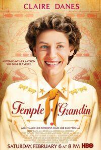 Bild Temple Grandin