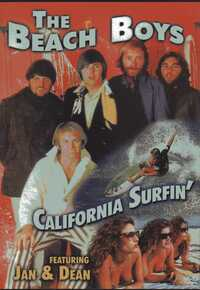 Bild The Beach Boys - California Surfin