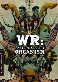 Bild W.R. - Misterije organizma