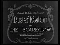 Bild The Scarecrow