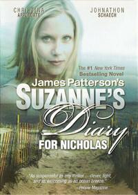 Bild Suzanne's Diary for Nicholas