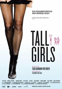 Bild Tall Girls - A Story of Giants