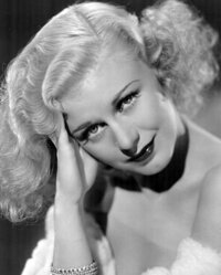 image Ginger Rogers