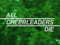 Bild All Cheerleaders Die