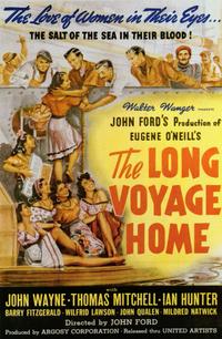 Bild The Long Voyage Home