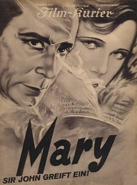 Bild Mary - Sir John greift ein