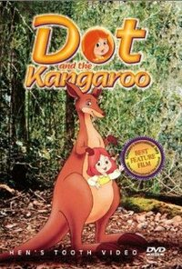 Bild Dot and the Kangaroo