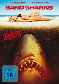 Bild Sand Sharks