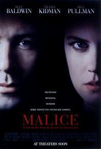 Bild Malice