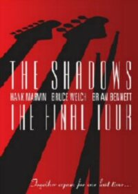 Bild The Shadows - The Final Tour