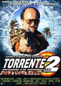 Bild Torrente 2: Misión en Marbella