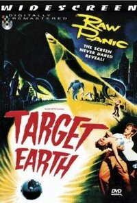 image Target Earth